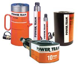 PowerTeamCylinders