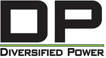 Diversified Power Logo